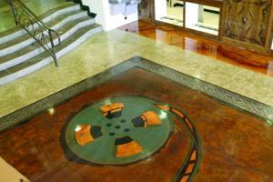 Fußboden Gießen Kunstharz ~ Pflege von kunstharzböden