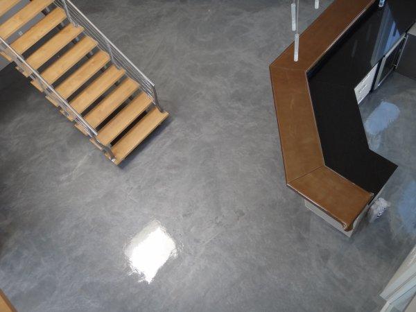 Fußboden Aus Polyurethan ~ Dekorative innenböden aus polyurethan pu beschichto