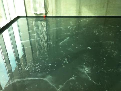 Fußboden- & Bodenbeschichtungen