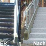 Treppensanierungen
